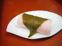 桜餅(関東)